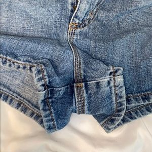 Guess Shorts - Guess High Waisted Jean Shorts Sz 30